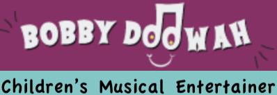 Bobby DooWah